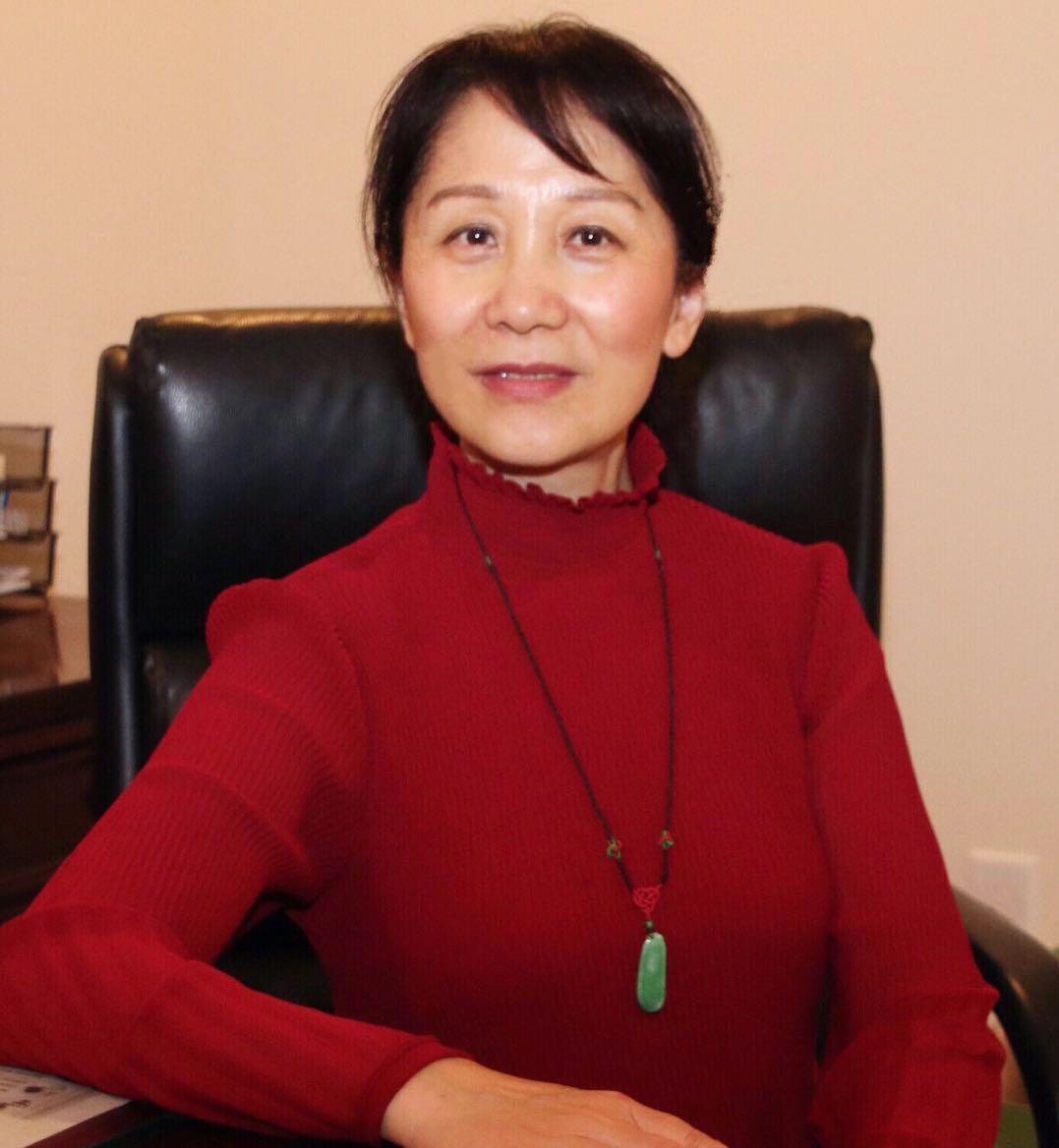 Dr. Zou Yue